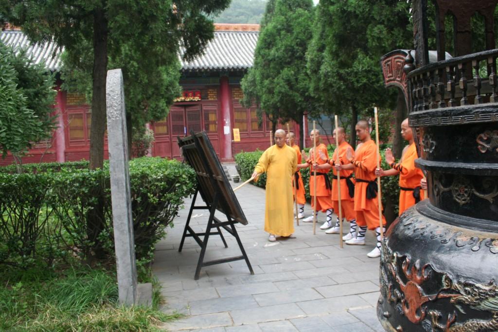 Explication théorique de Yin Shou Gun