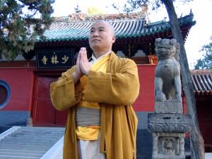 Face à Shaolin