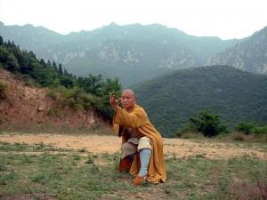 Maitre Shi Heng Jun 释恒君